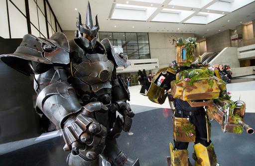 Fan Expo Dallas Cosplay.jpg